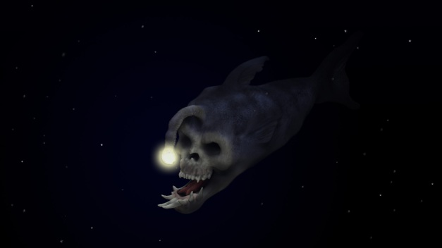 DeepWaterSFish